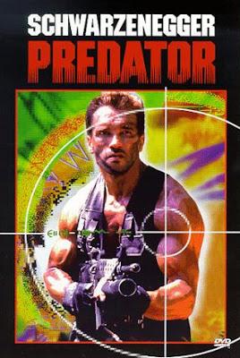 predator poster