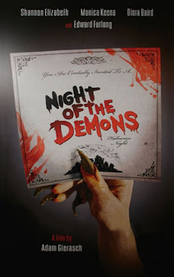 night of the demons 2009