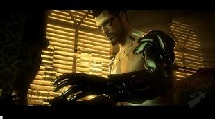 Deus Ex - Trailer