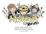 Coolchickens- Nomadas- Comic de Rulo Treviño