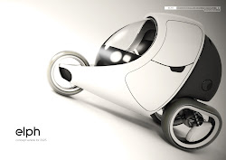 TRANSPORTATION DESIGN // ELPH