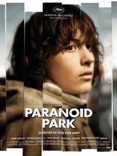 Paranoid Park – Dublado