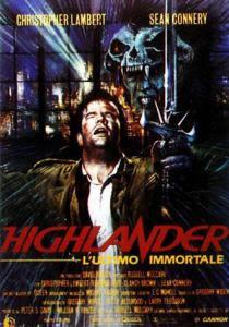 Filme Highlander : O Guerreiro Imortal   Dublado