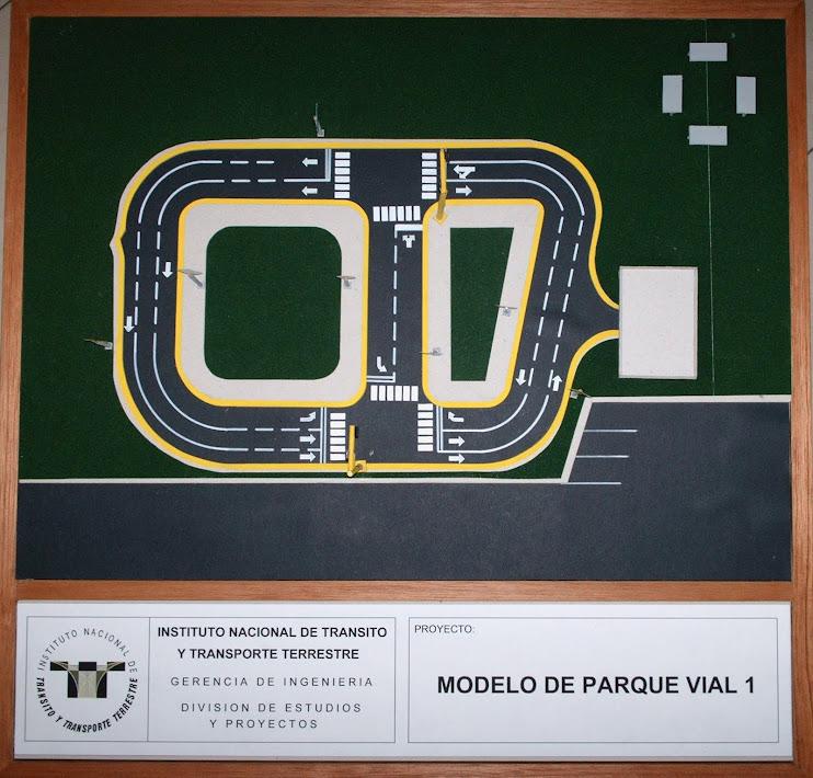 Modelo de Parque Vial