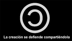Copyleft: Bajate lo que sea