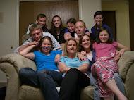 The [Rexburg] Family