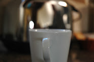 Una taza... dos tazas...