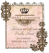 HeART & Communion