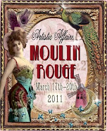 Artistic Affaire Moulin Rouge