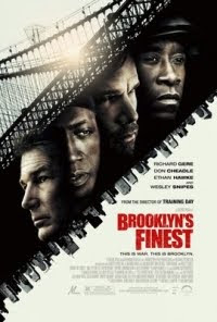 Starring: Richard Gere, Ethan Hawke, Don Cheadle, Wesley Snipes