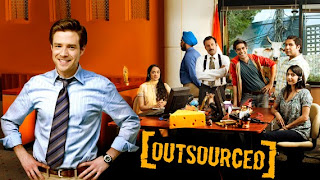 Assistir Outsourced  Online (Legendado)