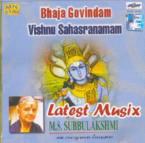 Download Vishnu Sahasranamam Devotional MP3 Songs