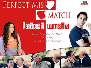 Download Perfect Mismatch Hindi Movie MP3 Songs