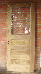 "32"" Craftsman entry door $325.00 - SOLD!"