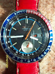 SEIKO PEPSI CHRONOGRAFH (WANTED)
