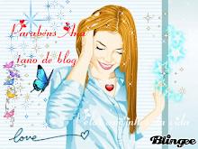 Oferecido pela Amigona Ana Parabéns Querida!