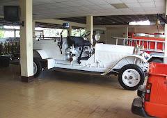Carro American LaFrance de 1924
