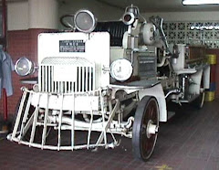 Carro Knox de 1910 - Foto actual