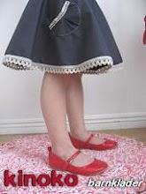Fina barnkläder!