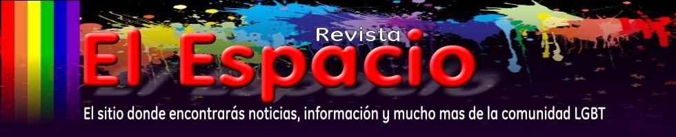 Revista El Espacio