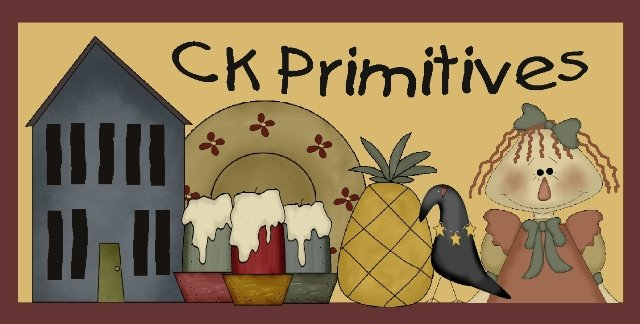 CK Primitives