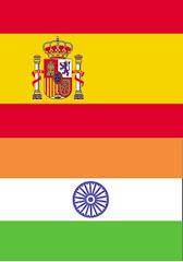 Índia e Espanha