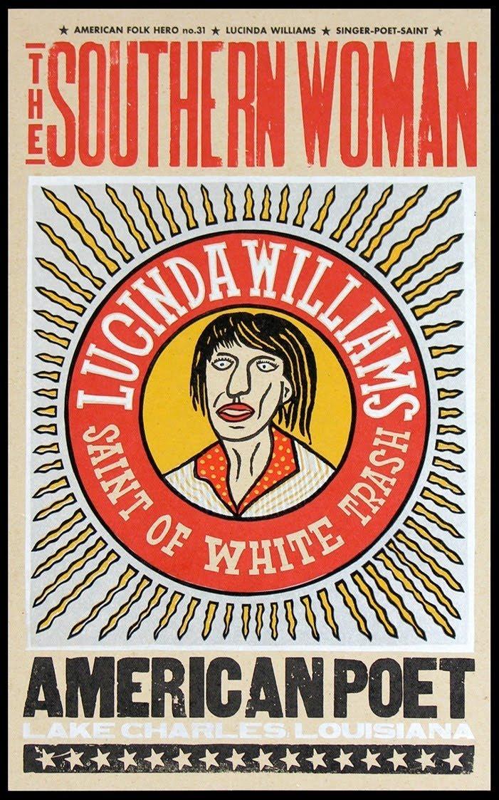 [lucindy+white+trash+II]