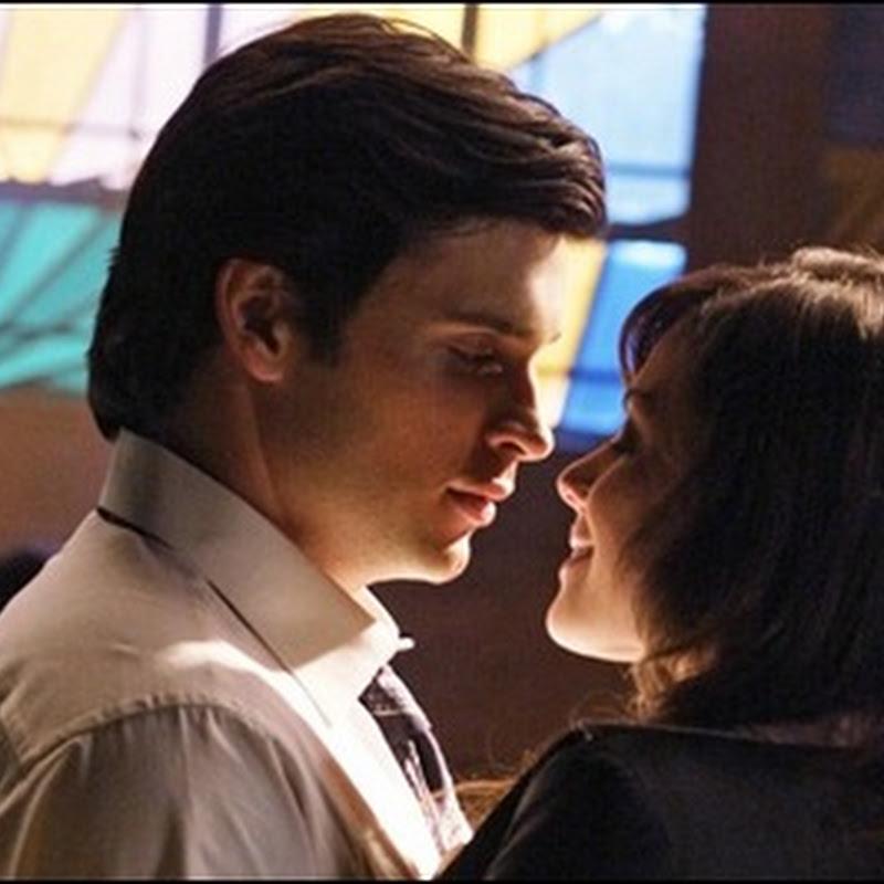 Smallville: Entrevista com Erica Durance!