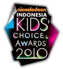 Pemenang KCA 2010 indonesia