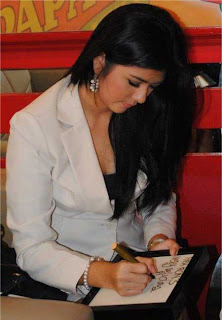 foto hot Qory Sandioriva bugil telanjang