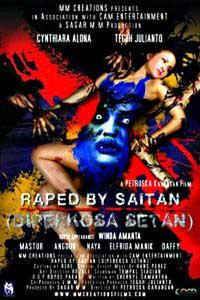 Diperkosa Setan - Raped by saitan