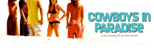 Cowboys in Paradise - Film Dokumenter Gigolo Bali