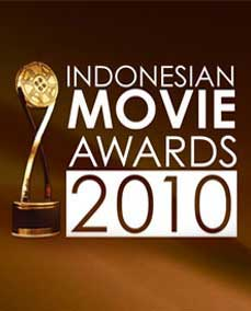 Ima 2010 - Indonesian Movie Awards 2010