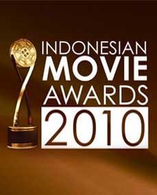 Nominasi IMA 2010