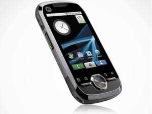 Spesifikasi Harga Motorola i1