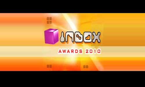 inbox awards 2010