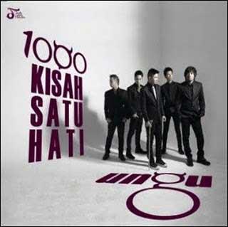 Lagu Ungu Terbaru 2010 - Album Terbaru Ungu 2010, album baru mereka