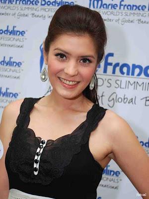 Foto Carissa Putri | Gambar Artis Cantik Indonesia Celebrity style picture