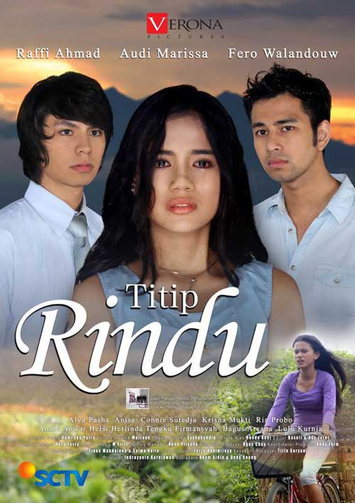 Sinetron Titip Rindu SCTV