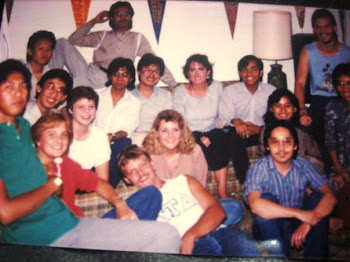 University Nebraska-Lincoln (1981-1988)
