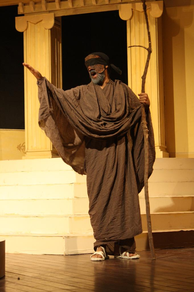 king oedipus questions Oedipus, the king study questions answer the following questions as you read the translation we have is not divided into episodes and odes, but the poetic odes come.