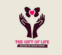 Support the Gift of Life