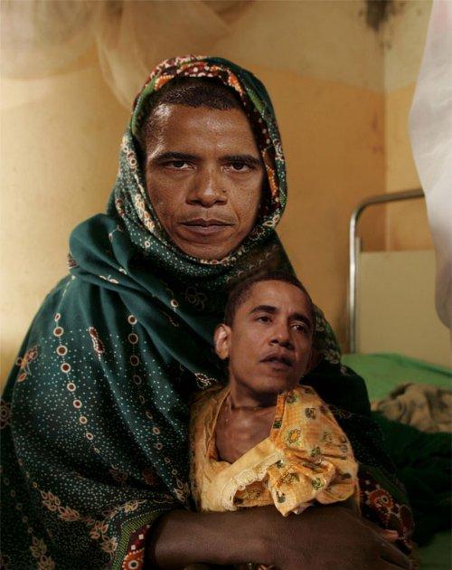 El Rey Que Ha De Venir: Al presidenciable Barack Obama se le acusa ...