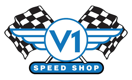 V1 Speed Shop