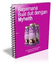 Menjadi pengedar Myhelth