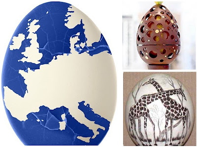 Páscoa e os ovos
