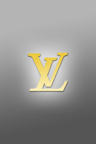 Louis Vuitton Lv Logo | Car Interior Design