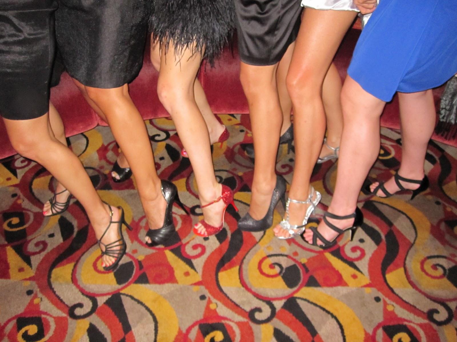 Mens Sexy Legs Contest