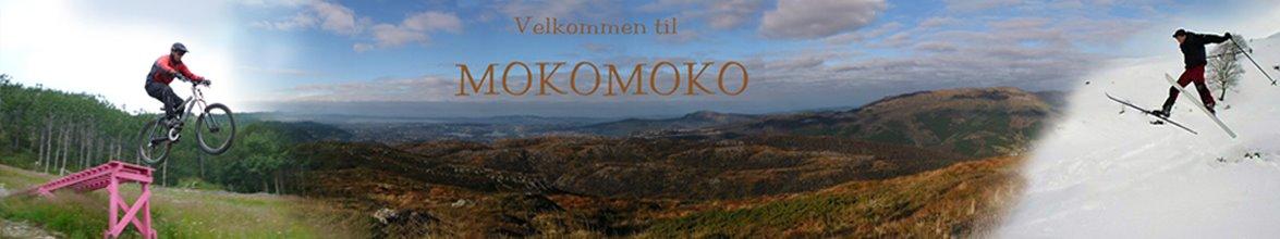 Mokomoko