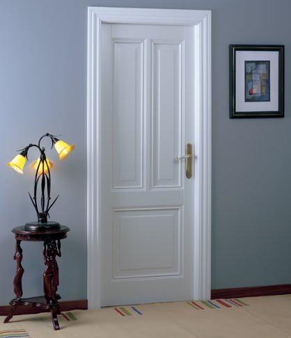 In mueble puertas de acceso recamaras y ba os for Puertas para recamara